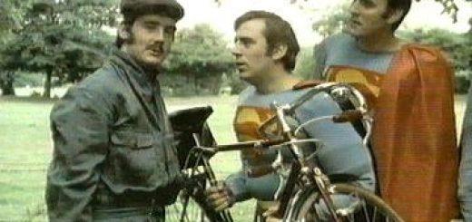 Mountainbikeroute-repairman komt in actie